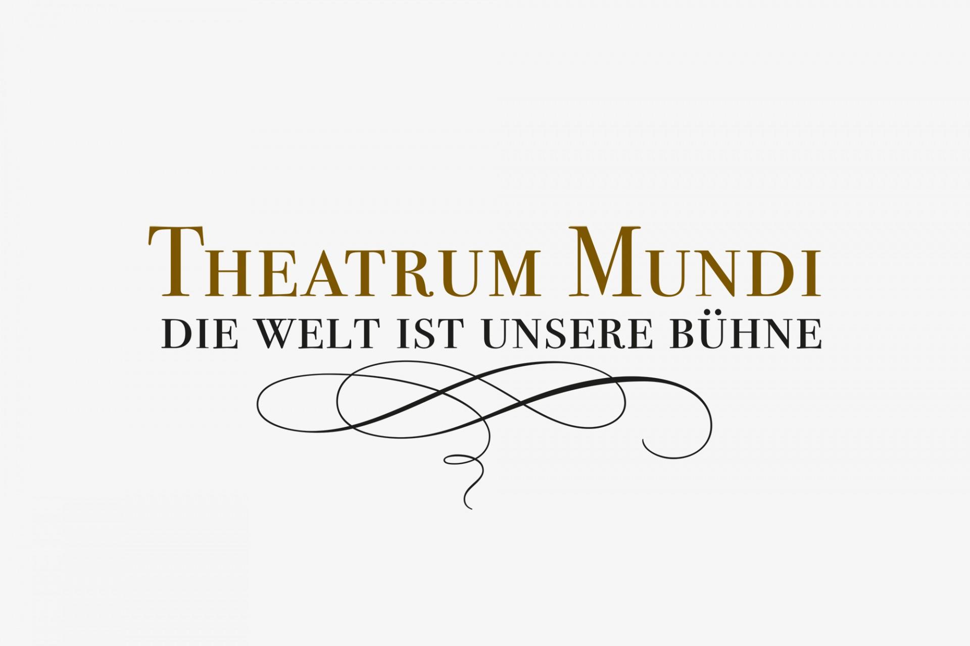 Gestaltanstalt Theatrum Mundi