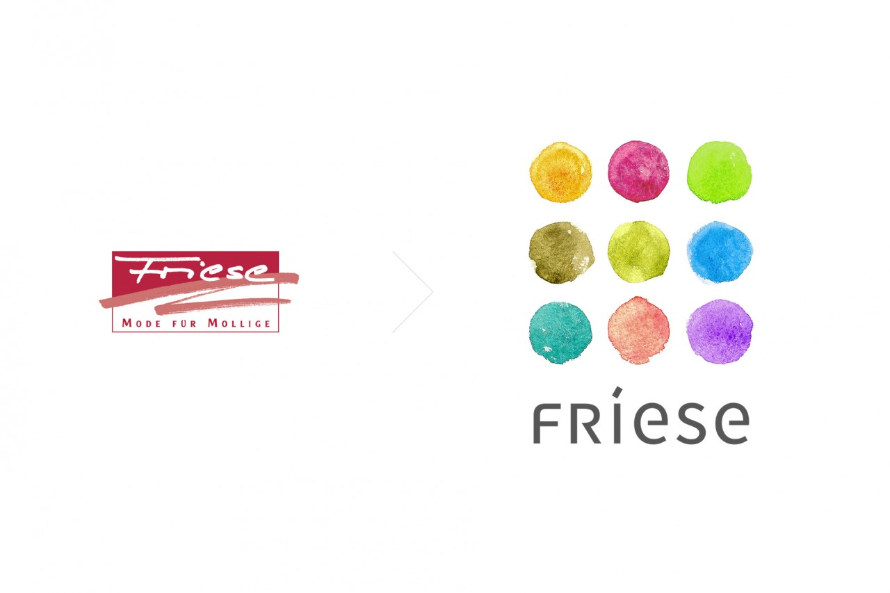 Gestaltanstalt Friese Corporate Design