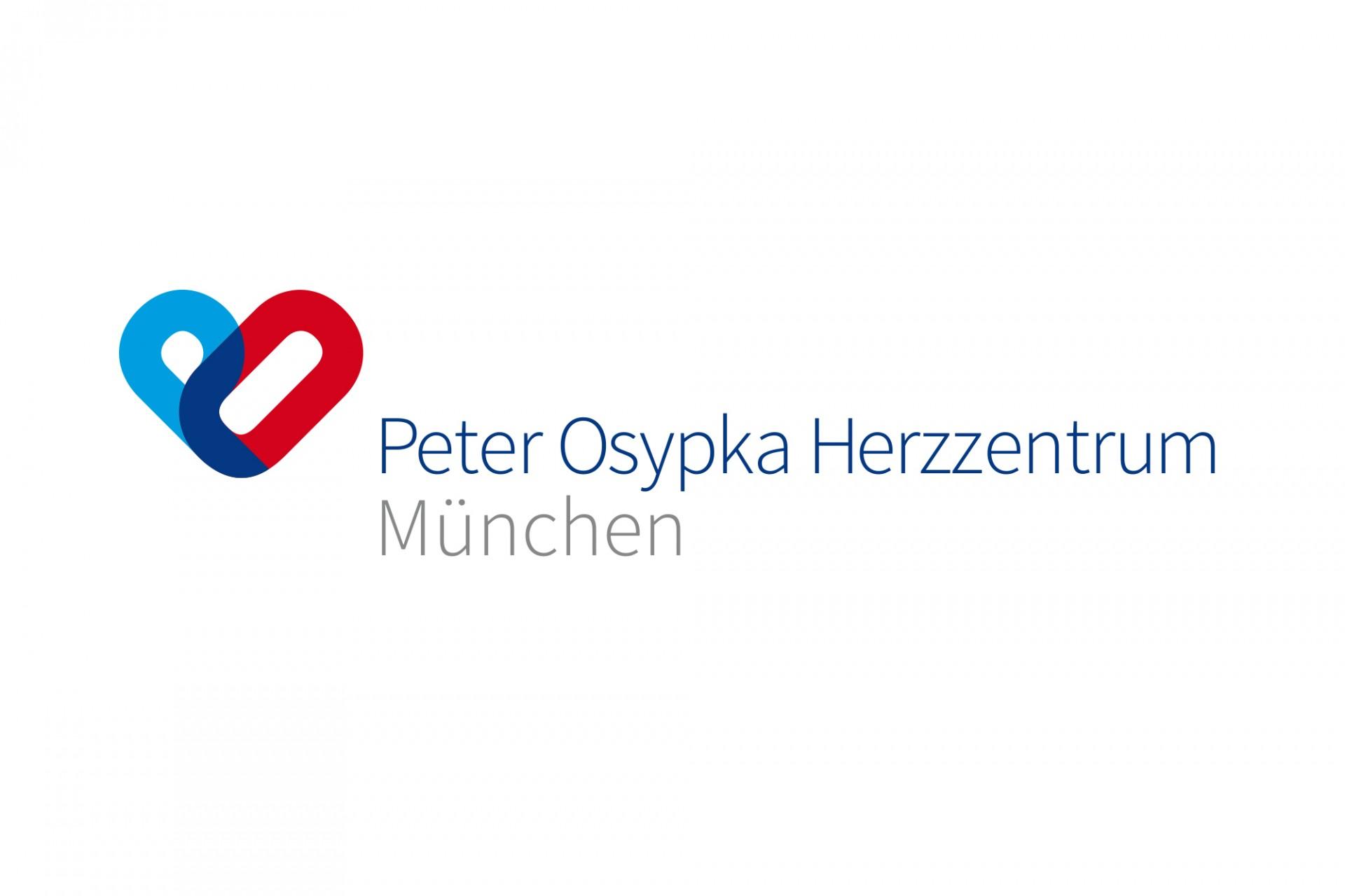 Gestaltanstalt Logoentwicklung Herzzentrum