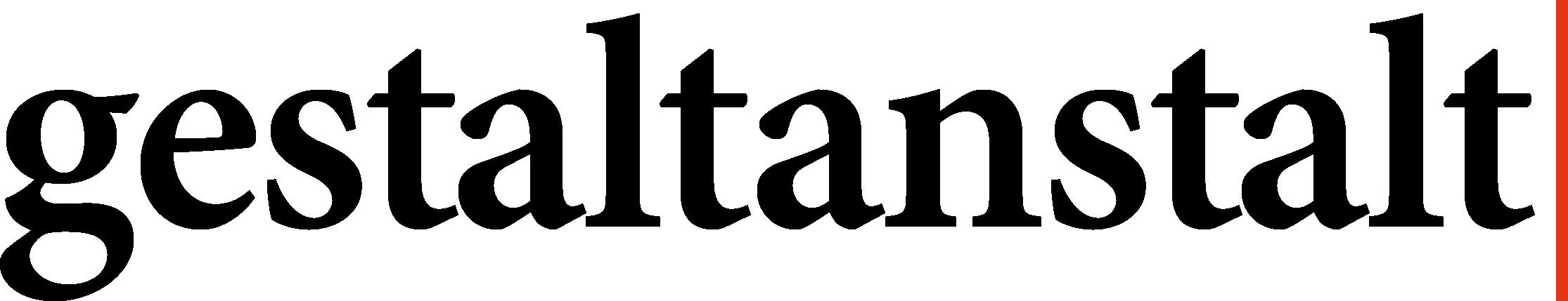 Gestaltanstalt